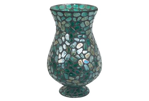 mosaic glass vase images frompo 1