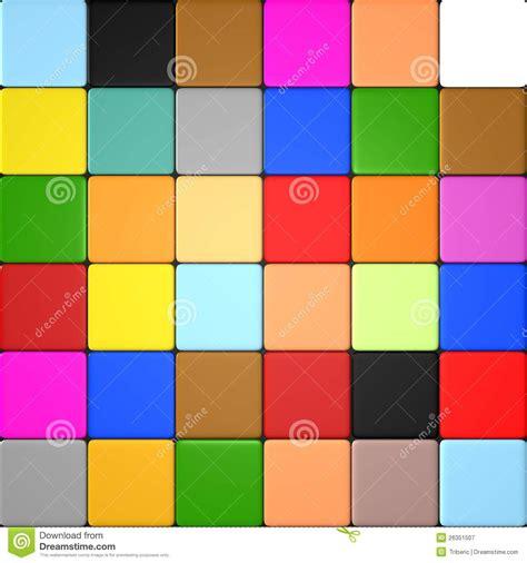 farbige fliesen farbige fliesen lizenzfreie stockfotografie bild 26351507