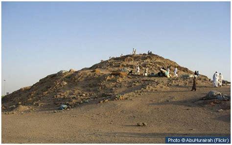 Abu Dhar Al Ghifari Al Kinani by Jabal Uhud Madinah Check Out Jabal Uhud Madinah Cntravel