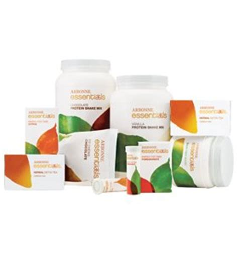 Arbonne Detox Kit by Arbonne Essentials 30 Day Feeling Fit Kit