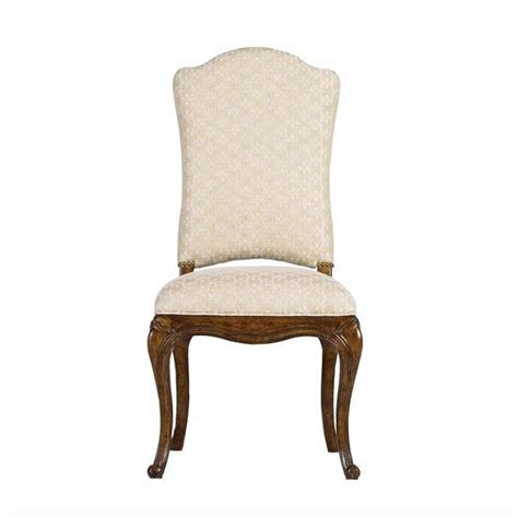 stanley dining chairs stanley arrondissement volute dining chair in heirloom
