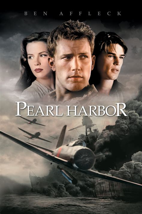 Pearl Harbor 2001 Review And Trailer by Pearl Harbor 2001 Cine