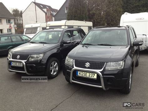 Suzuki Grand Vitara Owners Club 2009 Suzuki Grand Vitara 1 9 Ddis Club Dpf Car Photo And