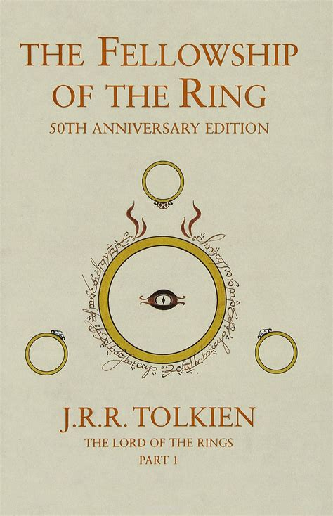 the ring books j r r tolkien the lord of the rings part 1