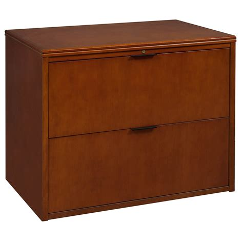 36 lateral file 36 inch used veneer 2 lateral file cherry