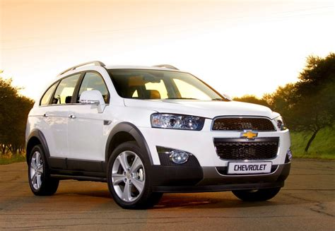 chevrolet captiva review 2012 chevrolet captiva 2011 2013 reviews technical data prices