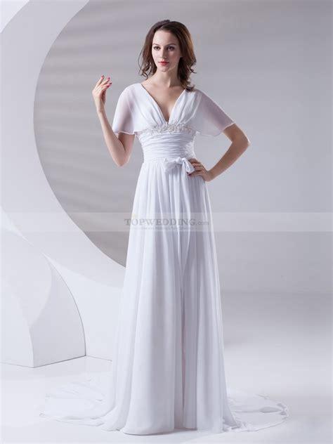 Wwww Wedding by Wedding Dress Butterfly Sleeves Www Pixshark