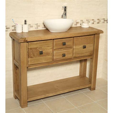 Oh Vanity Of Vanities by Ohio Rustic Oak Bathroom Cabinet Best Price Guarantee