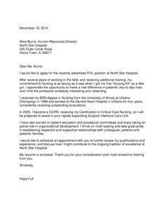 Respite Worker Cover Letter by Cover Letter Engineering Internship Letter Engineering Internships