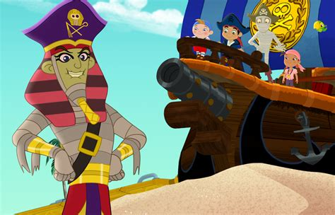 josh duhamel jake and the neverland pirates first look christian slater blair underwood and aasif