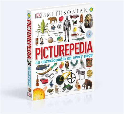 Bug Encyclopedia Dk Smithsonian Ebook E Book picturepedia dk publishing 9781465438287 books