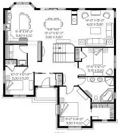 best open floor house plans cottage house plans 17 best ideas about open floor plans on pinterest open