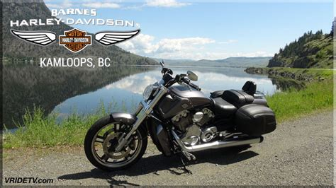 Kamloops Harley Davidson by Motorcycle Rider The Of