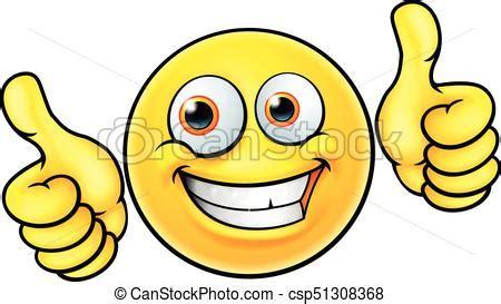 imagenes de un emoji feliz emoticon feliz pulgares arriba emoji emoticon dar