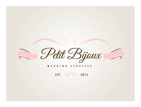 Wedding Planner Business Names by Wedding Decoration Hire Business Name Logo Design Logo