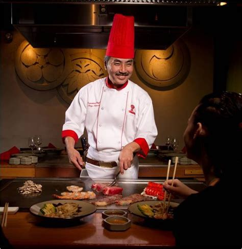 chef s table benihana arkansas restaurants that are to get into but worth it