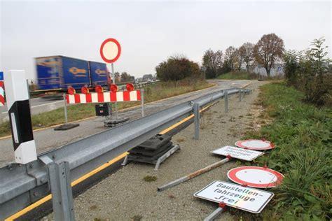 Bewerbung Bmw Landshut Wallersdorf Br 252 Cke Zum Bmw Logistikzentrum Muss Vor
