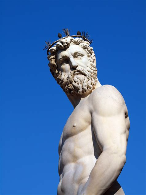 greek god statue the history of beard oil gentleman s foundry skin care
