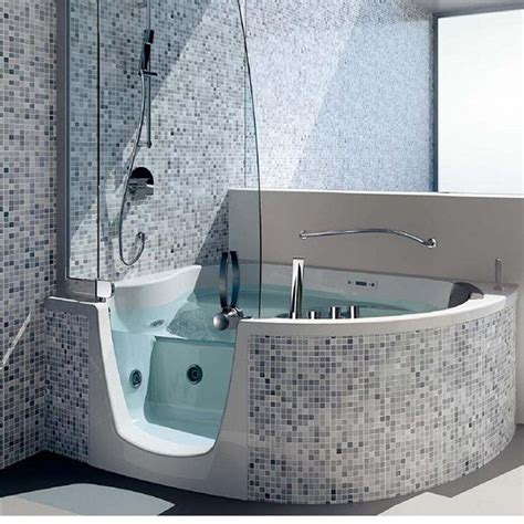 Stand Up Bathtubs by Bathtubs Idea Astounding Stand Up Bathtub Stand Up Bathtub Vertical Bath Price Black Grey And