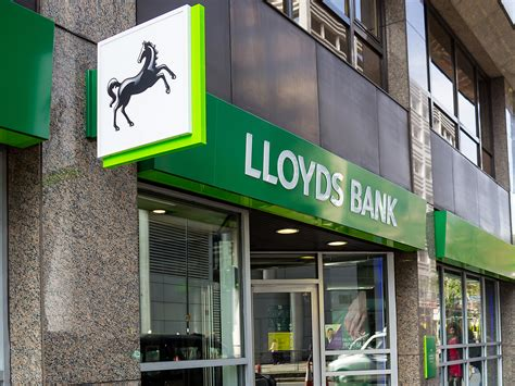 bank shop lloyds bank compensates just five victims of multi million