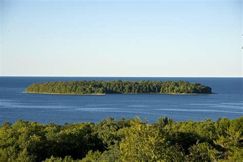 Horseshoe Bay Door County by Door County S Islands Door County Pulse