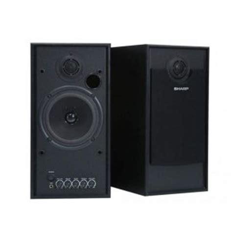 Speaker Aktif Sharp Cbox Asp250 11 harga speaker aktif terbaik dan murah 2017 ngelag
