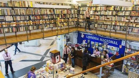 libreria nacional bogota librer 237 a nacional don 243 10 mil libros a la biblioteca