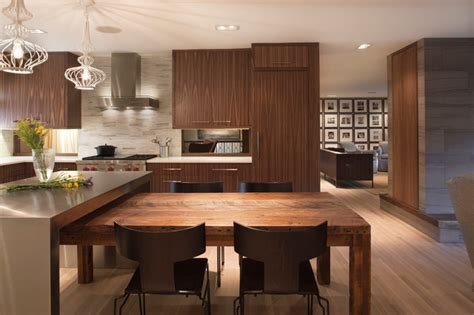 Kitchen Design Minneapolis Simply Sophisticated Contemporary Kitchen Minneapolis By Eminent Interior Design