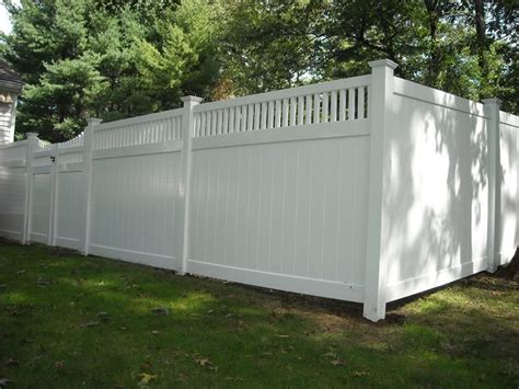 image result  hamptons style fences privacy privacy