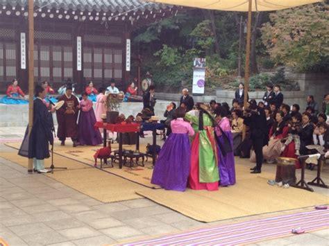 Tradisi Orang Orang Nu Lkis inilah pernikahan orang korea oleh syasya mam kompasiana