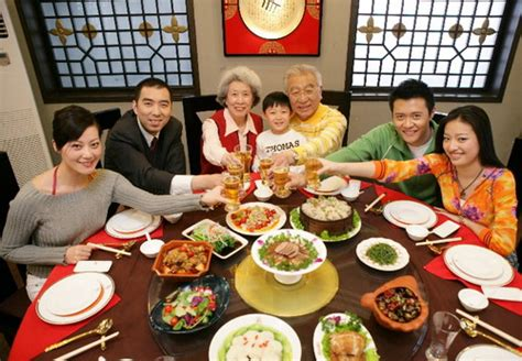 new year family feast business etiquette guide part 2 dinner and