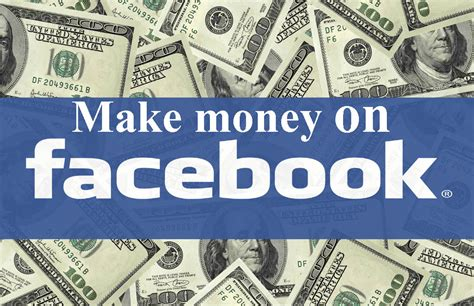 Make Money Online Using Facebook - how to make money online using facebook ebook dealmirror com