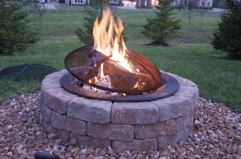 pit cheap exterior easy ideas for creating pits