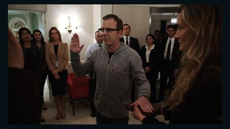 Designated Survivor White House Counsel | designated survivor review kiefer sutherland is the