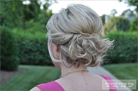 chin length bridal hairstyles formal hairstyle ideas for a chin length bob weddingbee