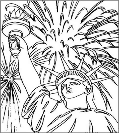 independence day coloring pages printable happy 4th of july coloring pages 2018 free printable