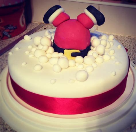 easy christmas cake decorating ideas 25 easy cake decorating ideas
