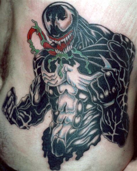 venom tattoo gallery 171 nightwind