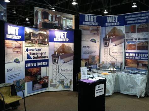 american basement solutions american basement solutions 2012 indianapolis home show