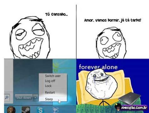 Sleeping Alone Meme - piadas memes hora de dormir