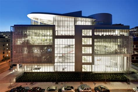 mit media lab by maki and associates housevariety fumihiko maki designing from the inside out architectureau
