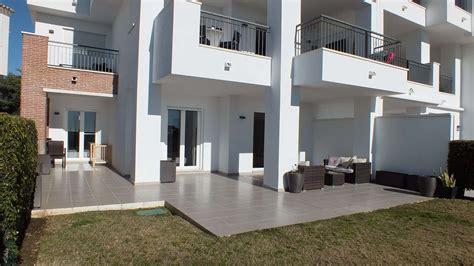 Ground Floor Apartment by 3 Bedroom Ground Floor Apartment Los Robles Los Arqueros
