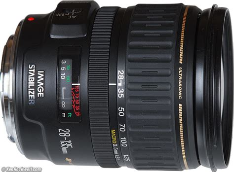 Canon Lens Mug Zoom Ef S 28 135mm Esf Termos B292 Kembang Gelas canon 28 135mm is review