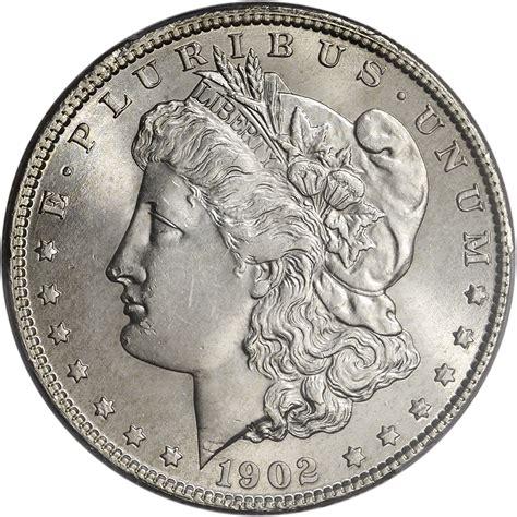 1902 o silver dollar 1902 o us silver dollar 1 pcgs ms65 ebay