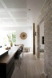 Decoration For Home cuisine avec parquet deco scandinave picslovin