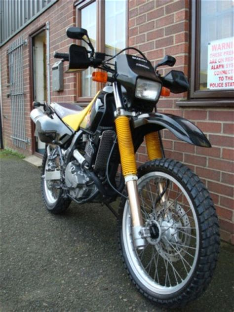 Suzuki Dr650 For Sale Uk Suzuki Dr650se Wanted In The Uk Horizons Unlimited The