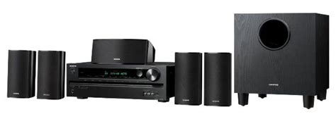 home theater systems with wireless rear speakers 2014