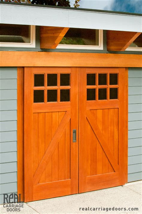 Shed Sliding Door by Biparting Sliding Doors Garage And Shed
