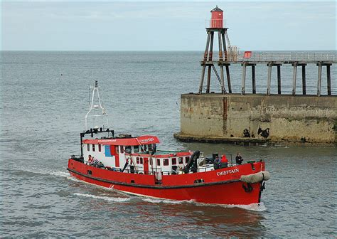 skipper fishing boat whitby charter skippers associationwhitby boat fishing