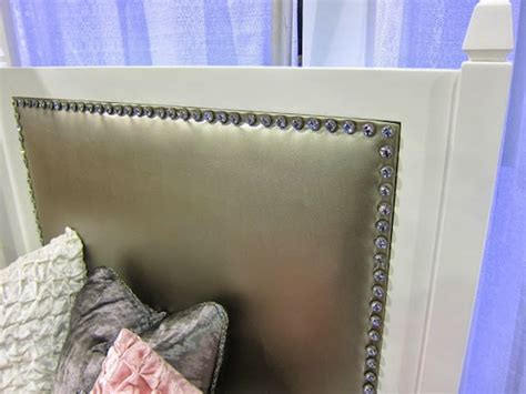 Tufted Rhinestone Headboard by Tufted Bed Memes